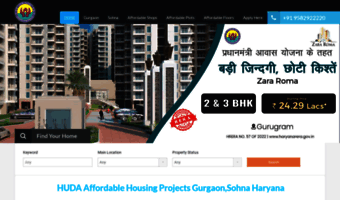 affordablehomesgurgaon.in