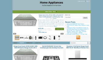applianceshomes.com