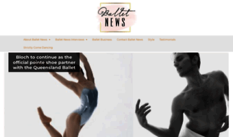 balletnews.co.uk
