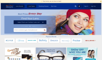bestpricecontacts com observe best price contacts news