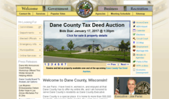 co.dane.wi.us