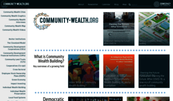 community-wealth.org