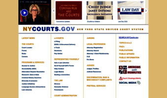 courts.state.ny.us