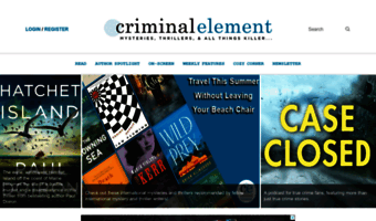 criminalelement.com