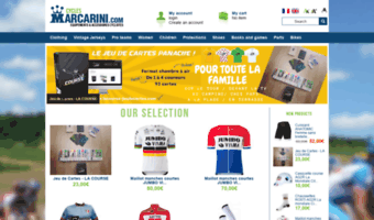 cycles-marcarini.com
