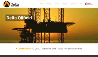 Deltaoilfield ae ▷ Observe Delta Oilfield News | Home