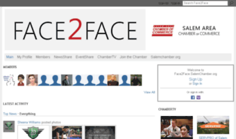 face2face.salemchamber.org