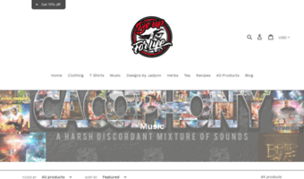godfearmovement.com