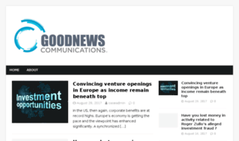 goodnewscommunications.net
