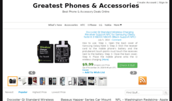 greatestphoneaccessories.com