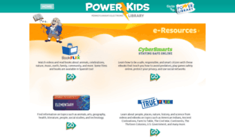kids.powerlibrary.org
