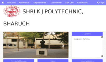 kjpolytechnic.co.in