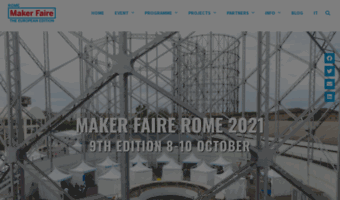 makerfairerome.eu
