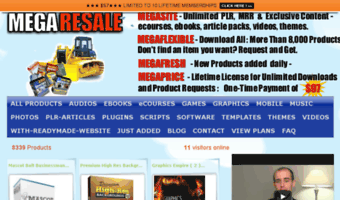 mega-resale.com
