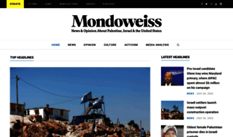 mondoweiss.net