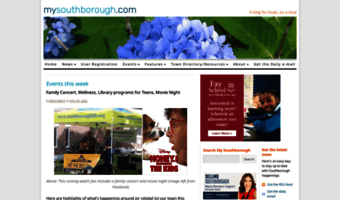 mysouthborough.com