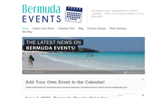 nothingtodoinbermuda.com