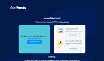 nursecalldirect.co.uk