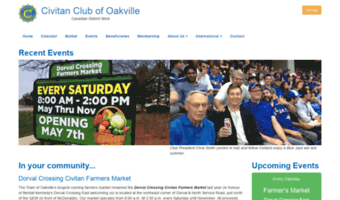 oakvillecivitan.ca