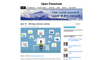 openparachute.wordpress.com