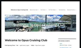 opuacruisingclub.co.nz