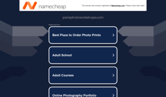 parisphotoworkshops.com