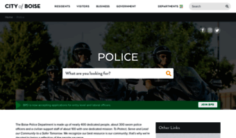 police.cityofboise.org