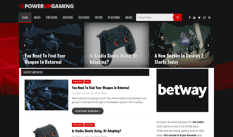 powerupgaming.co.uk