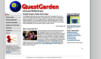 questgarden.com