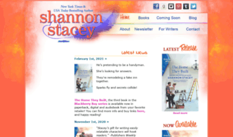 shannonstacey.com