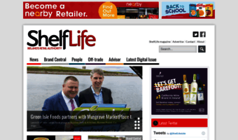 shelflife.ie