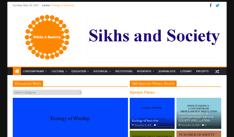 sikhsandsociety.org