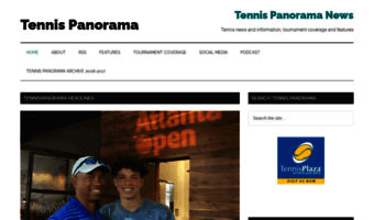 tennispanorama.com