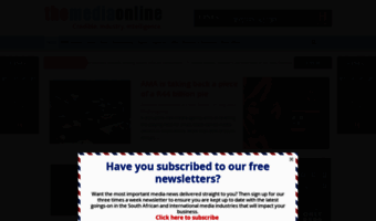 themediaonline.co.za