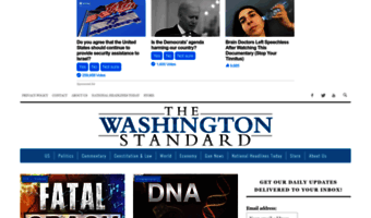 thewashingtonstandard.com