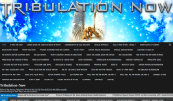 tribulation-now.org