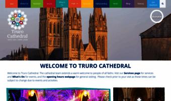 trurocathedral.org.uk