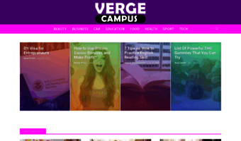 vergecampus.com