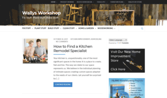wallys-workshop.com
