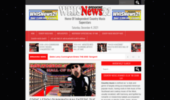 whisnews21.com