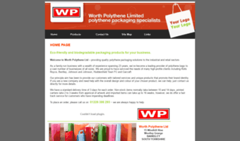 worthpolythene.co.uk