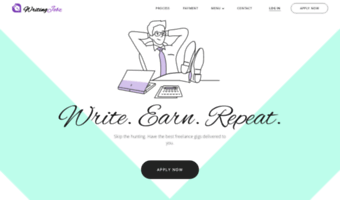 freelance writing jobs in india