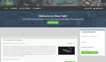 xboxoneforums.net