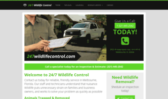 247wildlifecontrol.com