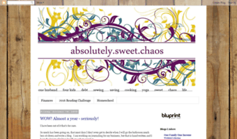 absolutelysweetchaos.blogspot.com