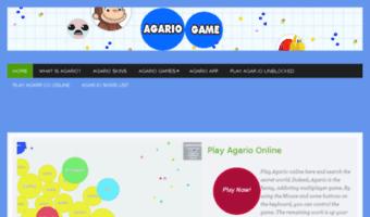 Agariounblockedcom Observe Agario Unblocked News Agario - Minecraft agario spielen