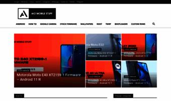 Aiomobilestuff com ▷ Observe Aio Mobile Stuff News | Aio