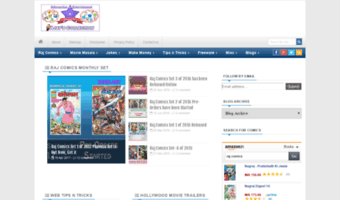 Ajaykc86 blogspot in ▷ Observe AJAY Kc86 Blogspot News