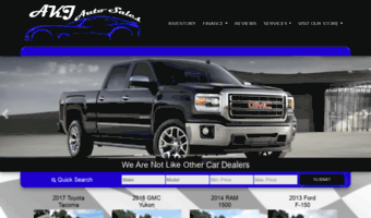 Used Trucks For Sale In Ma >> Akjsales Com Observe Akj Sales News Used Cars West