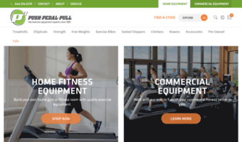 Allaboutfitnesskc Com Observe Allabout Fitness Kc News Fitness Exercise Equipment Push Pedal Pull
